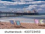 Brighton Marine Palace And Pie...