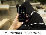 lendelede  belgium   may 24th... | Shutterstock . vector #433775260