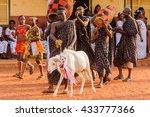 accra  ghana   march 4  2012 ... | Shutterstock . vector #433777366