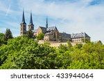 Michaelsberg Abbey Or St....