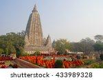 Bodh Gaya  India   February 8 ...