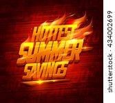 hottest summer savings ...
