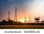 Electricity Pylon  China's...