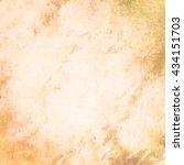 grunge abstract background | Shutterstock . vector #434151703