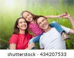 family.   Shutterstock . vector #434207533