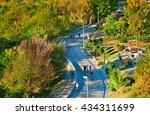 kiev  ukraine   sept 10  2015 ... | Shutterstock . vector #434311699