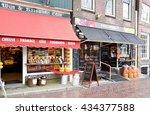 April 16  2016. Holland  Edam...