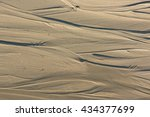 abstract background  the... | Shutterstock . vector #434377699