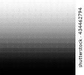 texture dot geometric vector... | Shutterstock .eps vector #434462794