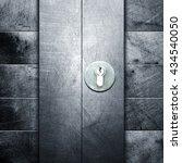 metal background   Shutterstock . vector #434540050