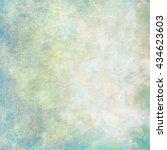 grunge abstract background   Shutterstock . vector #434623603