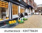 Delft  Netherlands   April 6 ...