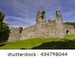 Fort William  Scotland   Augus...