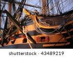 Old Battleship