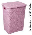 plastic box | Shutterstock . vector #434999494