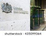 london  united kingdom   may 27 ... | Shutterstock . vector #435099364