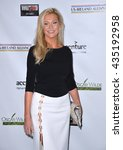Small photo of LOS ANGELES, CA - FEBRUARY 25, 2016: Actress Alison Doody at the US-Ireland Alliance's 11th Annual Oscar Wilde pre-Academy Awards event honoring the Irish in Film.