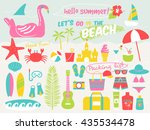 lets go to the beach summer...
