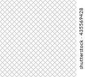 seamless pattern. modern... | Shutterstock .eps vector #435569428