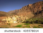 Village Of Bilad Sayt In Al...