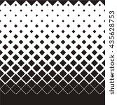 rhombus in  pattern diagonal...   Shutterstock .eps vector #435628753