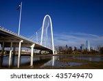 the new margaret hunt hill... | Shutterstock . vector #435749470