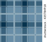tartan seamless pattern. trendy ...   Shutterstock .eps vector #435784918