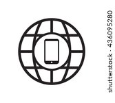 smartphone icon  smartphone...