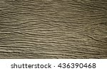 Black Wall Old Wood Texture...