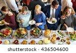 Food Cuisine Culinary Buffet...
