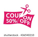 coupon sale 50  off