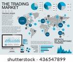 vector infographics...