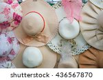 Beautiful And Pretty Hats For...