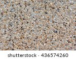 texture in the ground | Shutterstock . vector #436574260