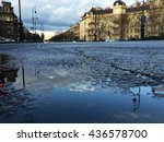 Andrassy Avenue Budapest After...
