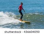 gaia  portugal   june 11  2016  ... | Shutterstock . vector #436604050