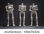 Headless Skeletons