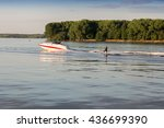 Water Skiing  Surfing  Boat ...