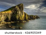 Neist Point Lighthouse An...