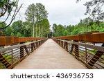 Railroad Bridge Sequim Wa