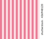 pattern stripes seamless. pink... | Shutterstock .eps vector #436948120