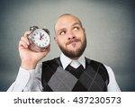 achievement. | Shutterstock . vector #437230573