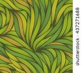 seamless abstract pattern. ...   Shutterstock .eps vector #437271688