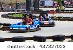 vallejo  california  usa   june ...   Shutterstock . vector #437327023