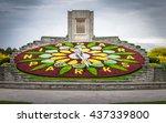 Clock Flower Of Niagara Park ...
