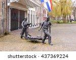 April 16  2016. Holland  Edam....