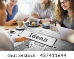 Small photo of Ideas Create Conceptualize Innovation Think Concept