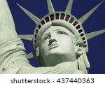 Statue Of Liberty In Las Vegas  ...