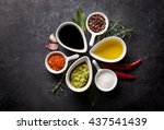 Herbs  Condiments And Spices O...