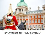 In London England Horse And...